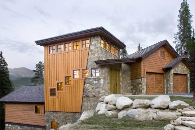 Kodiak Mountain Home